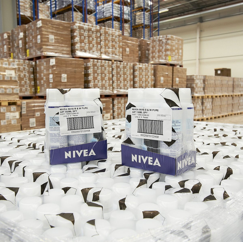 Print-and-apply labelers suit new repackaging operations