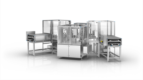 Precision and flexibility: Assembly machines for pen and auto ...
