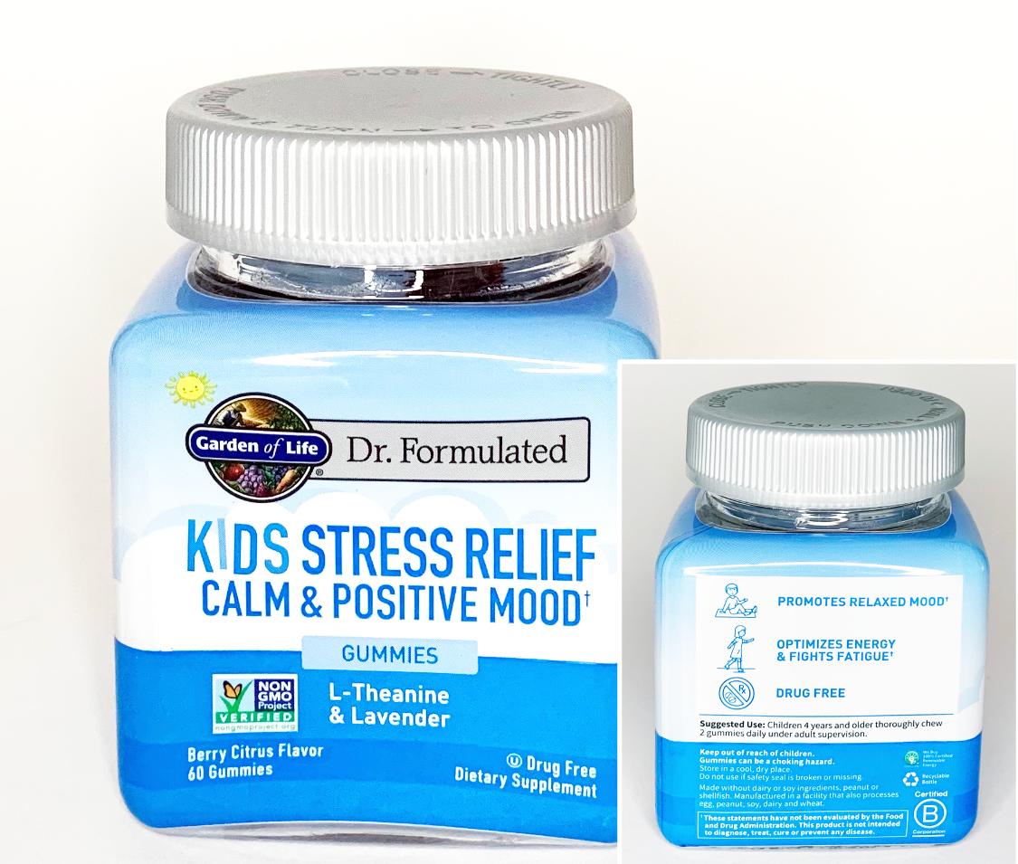 Kids Stress Relief